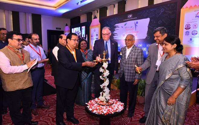 5th CII School Excellence Conclave