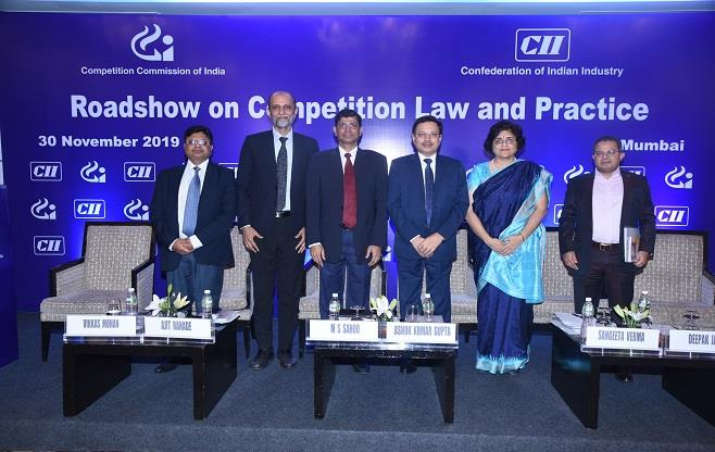 Roadshow on Competition Law & Practice
