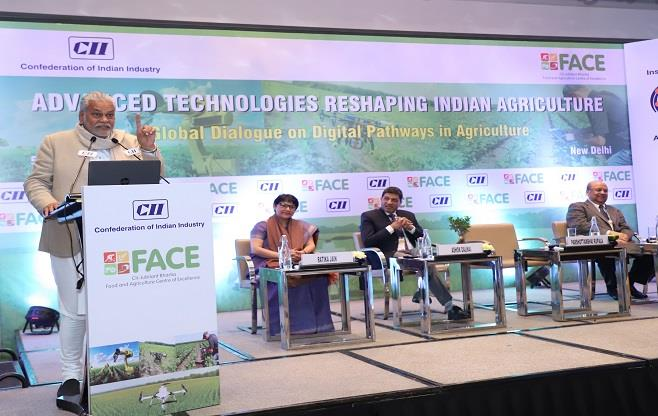 Digital Pathways in Agriculture