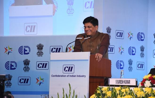 CII-GeM NP Procurement Conclave 2019