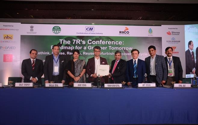 The 7R's Conference