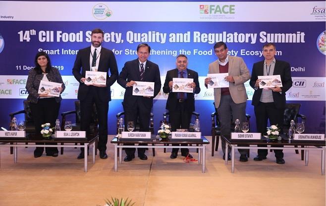 CII FSQR Summit
