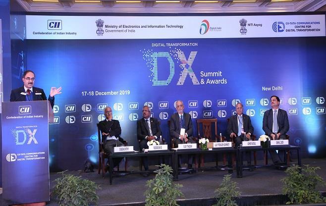 Digital Transformation Summit & Awards