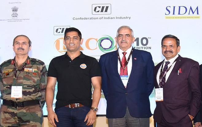 CII EXCON 2019