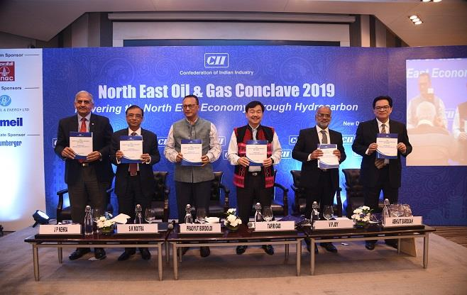 North East Oil & Gas Conclave 2019
