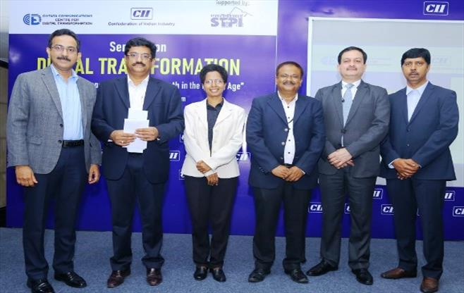 Seminar on Digital Transformation
