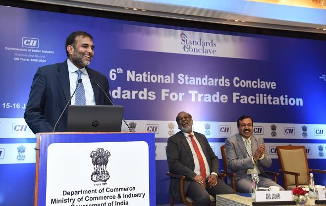 6th National Standards Conclave 2020