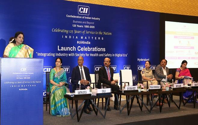 CII@125 Launch Celebration