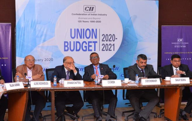 2020-21 Budget Viewing Session