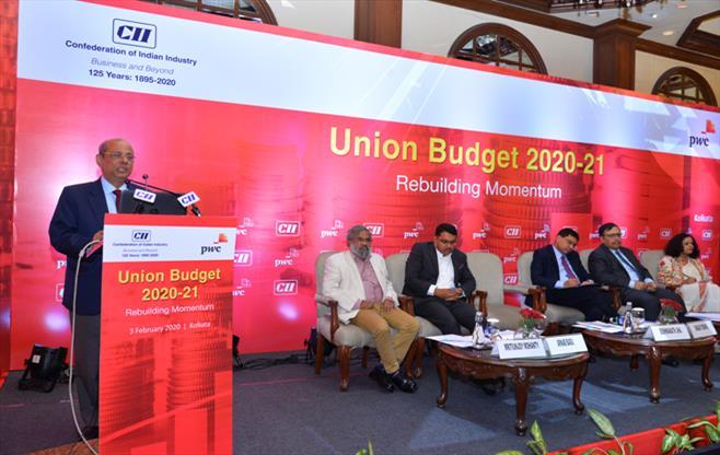 Union Budget 2020-21