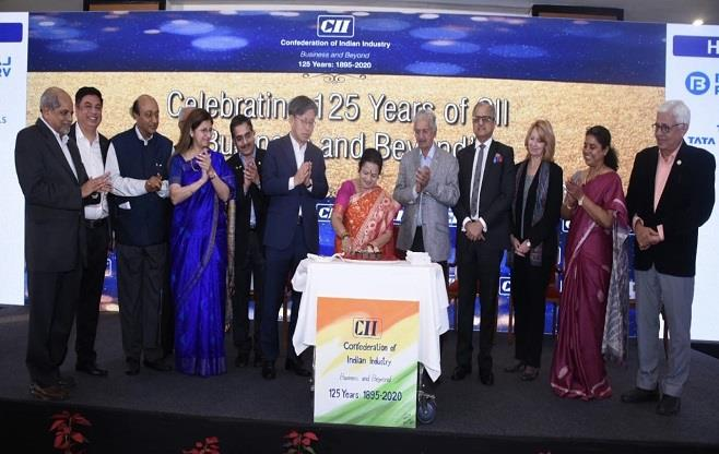 CII@125 : Celebrating 125 Years