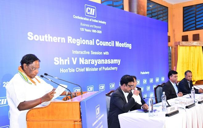 CII Southern Region Council Meeting
