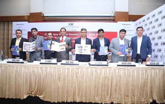 CII Udaipur Annual Session