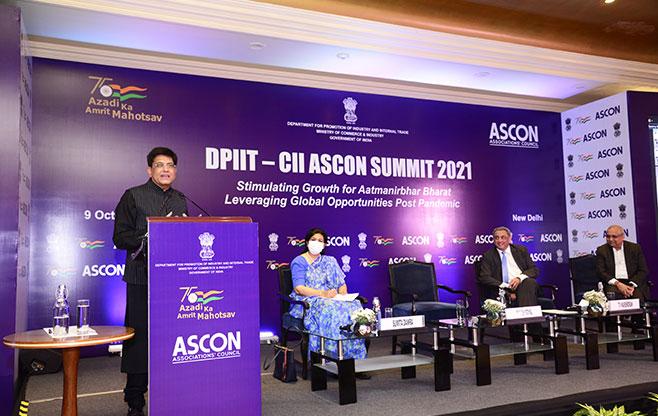 CII ASCON Summit 2020