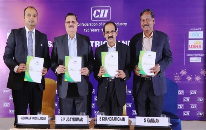 CII Salem Annual Members Meeting
