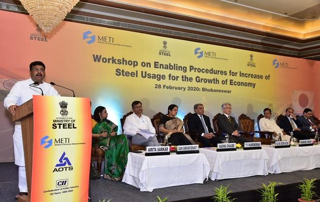 Workshop on Enabling Procedures