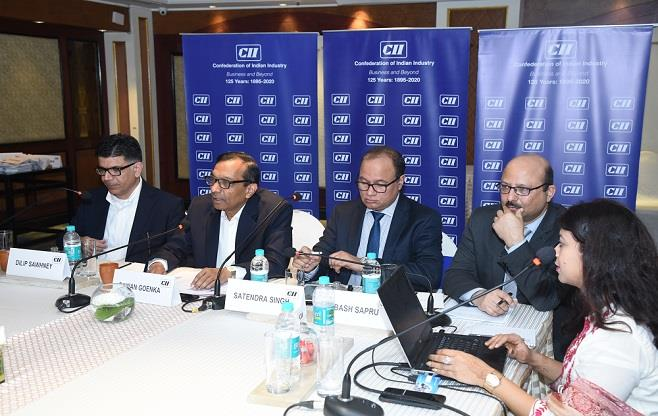 Meeting of CII Manufacturing Council
