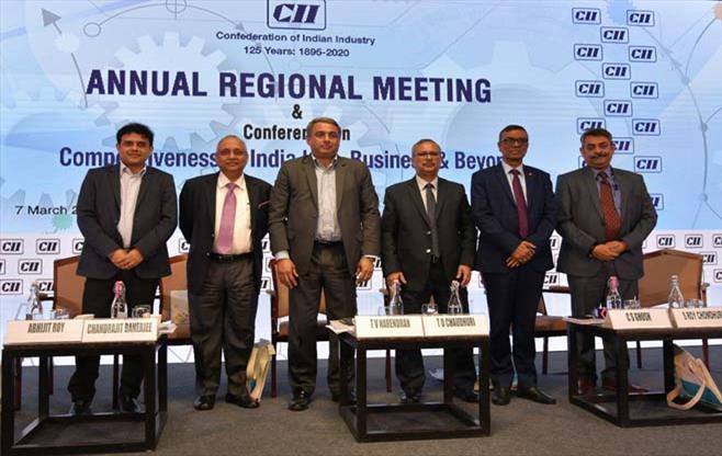 CII ER Annual Meeting