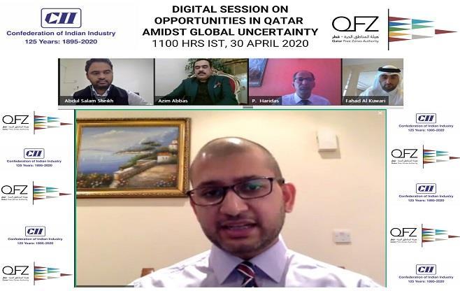 Opportunities in Qatar