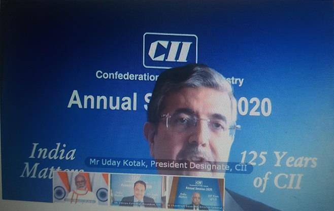 CII's Annual Session 2020
