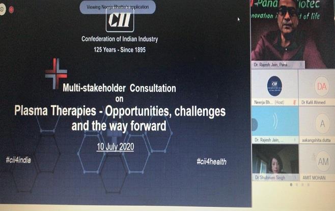 Multi-Stakeholder Consultation