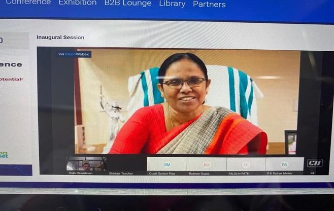 India Healthcare Week