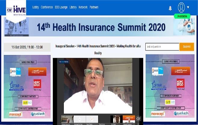 14th Health Insurance Summit 2020