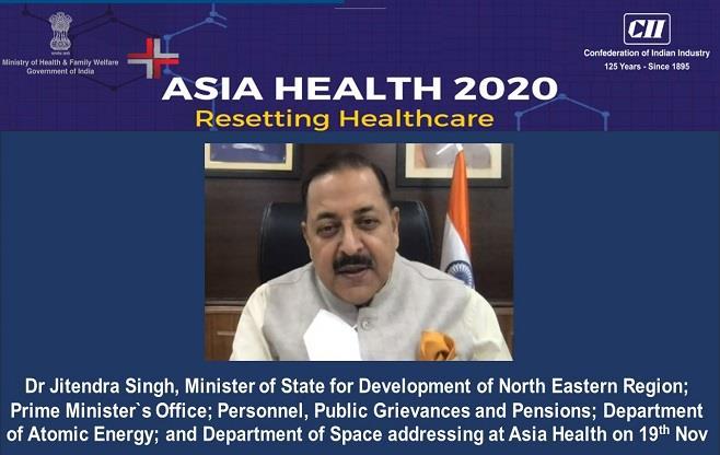 Asia Health