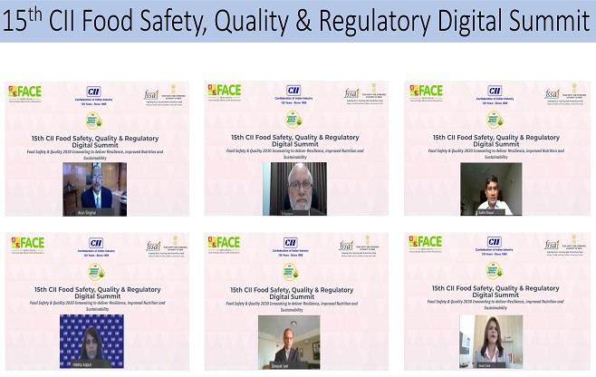 Food Safety, Quality&Regulatory Summit