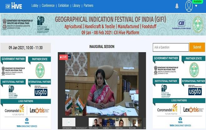 Conference and Exhibition of GIFI