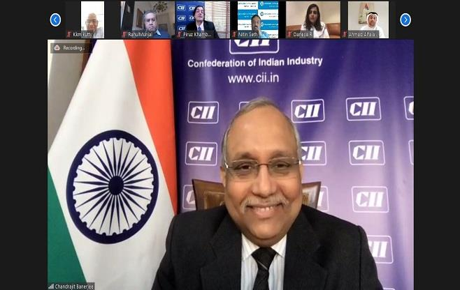 Exclusive Indian CEOs Session