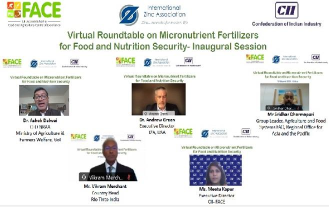 Roundtable on Micronutrient fertilizer