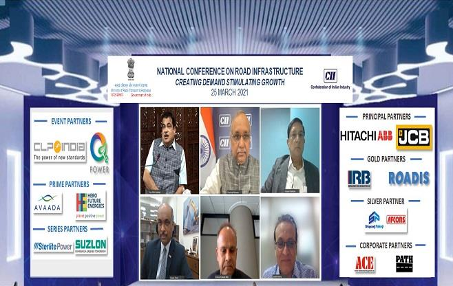 Conference on Road Infrastructure