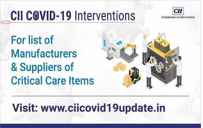 CII COVID-19 Interventions