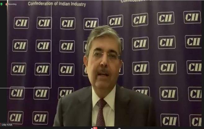 CII Annual General Meeting