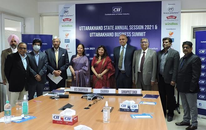 Uttarakhand Annual Session 2021