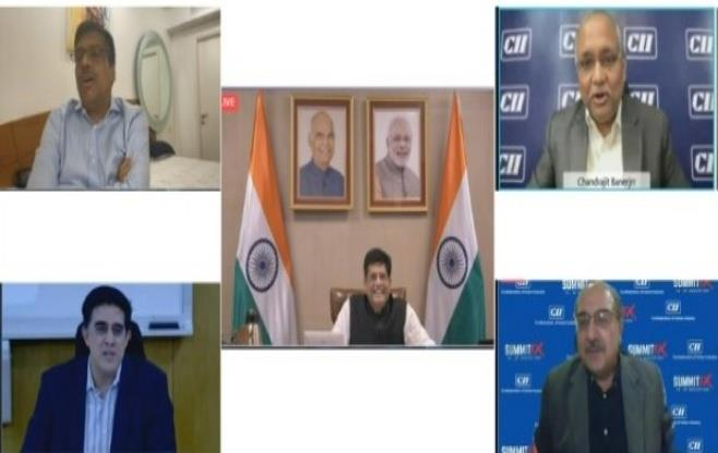 CII SummitFX 2021