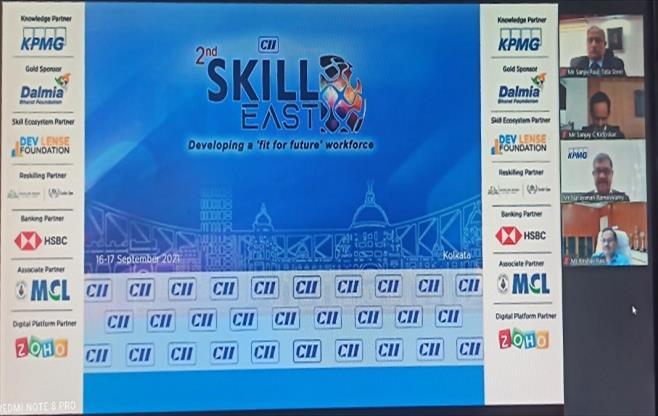 2nd CII Skill East