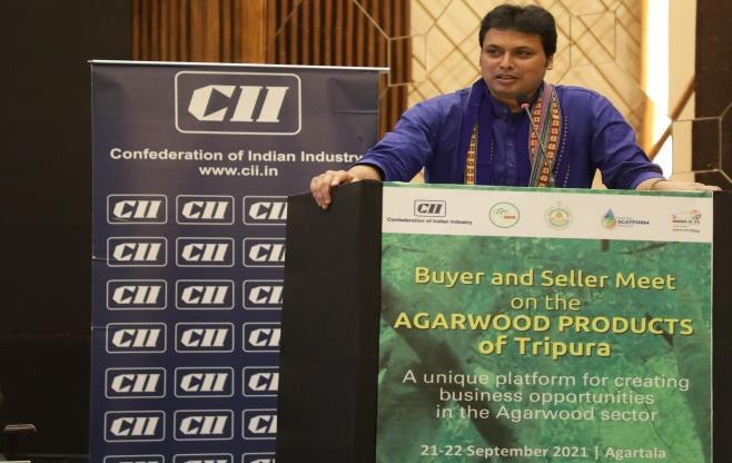 Buyer and Seller Meet, Tripura