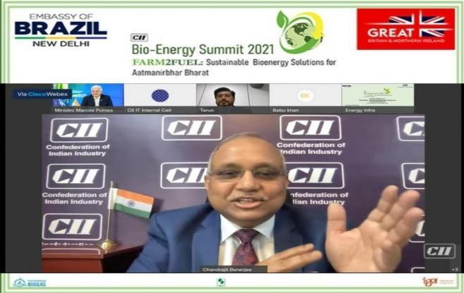 Bio-Energy Summit 2021