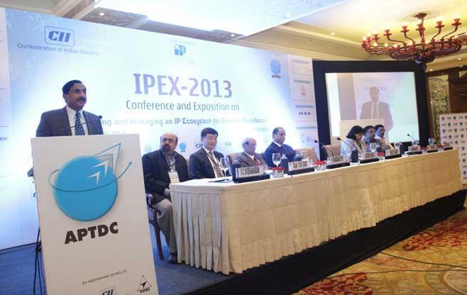 IPEX 2013