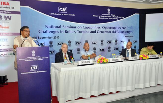 National Seminar on BTG Industry