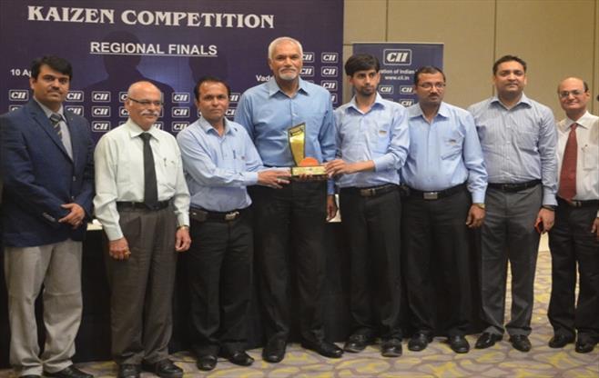 KAIZEN Competition – Regional Finals