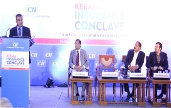 Kerala Insurance Conclave