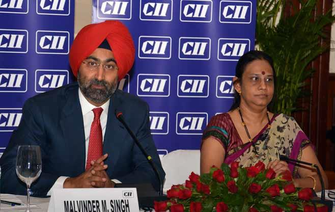 CII Services Council Meeting
