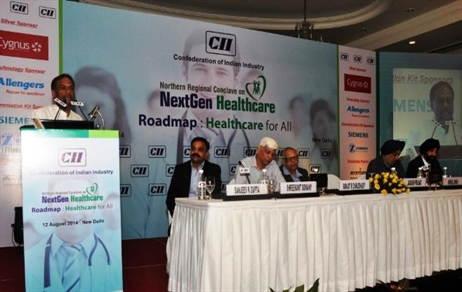 CII NextGen Healthcare Conference