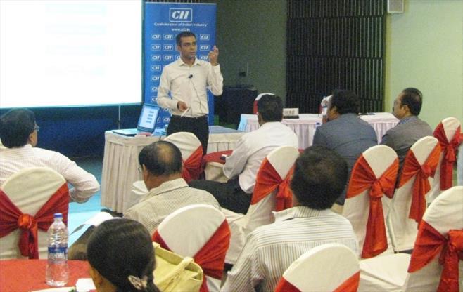 CII Workshop on Demystifying CSR Rules