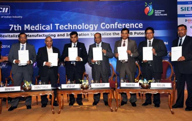 7th Medical Technology Conference
