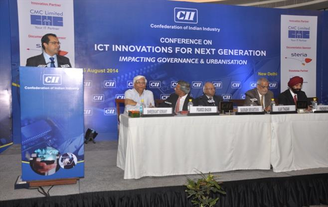 ICT Innovations for NexGen. Governance