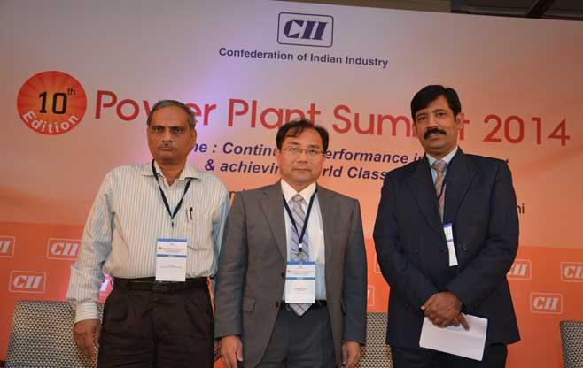 Power Plant Summit 2014